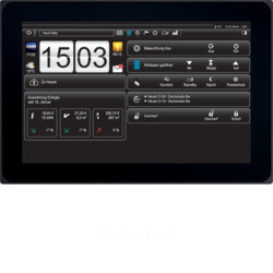 "Touch Panel 10"", Android"